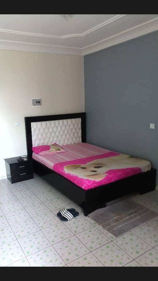 Studio to rent - Douala, Makepe, face  college charles de gaules - 50 000 FCFA / month